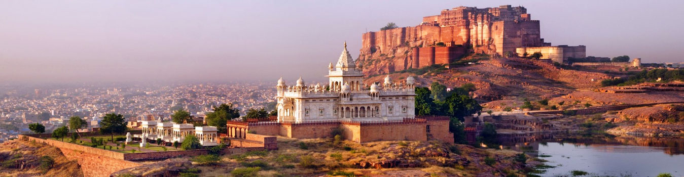 Fort of Jodhpur