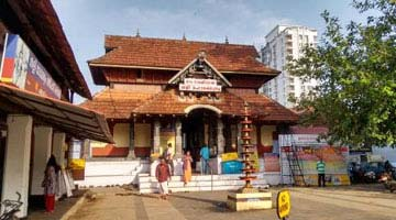 Kerala Heritage Tour