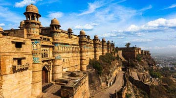Medieval Heritage of India