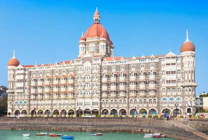Taj Palace and Tower