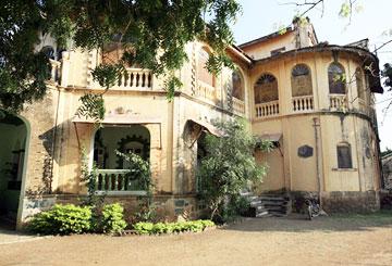 Vijay Vilas Palace Hotel