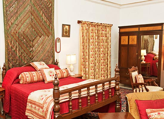 Balsamand Lake Palace Jodhpur Room