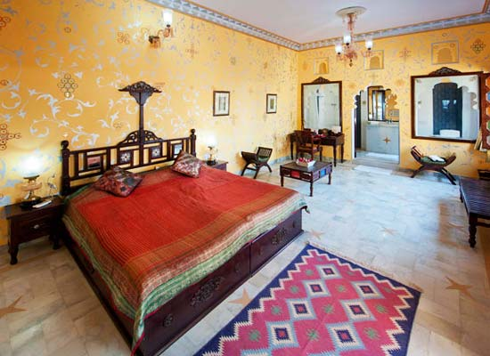 Rooms at Ravla Bhenswara Jalore, Rajasthan