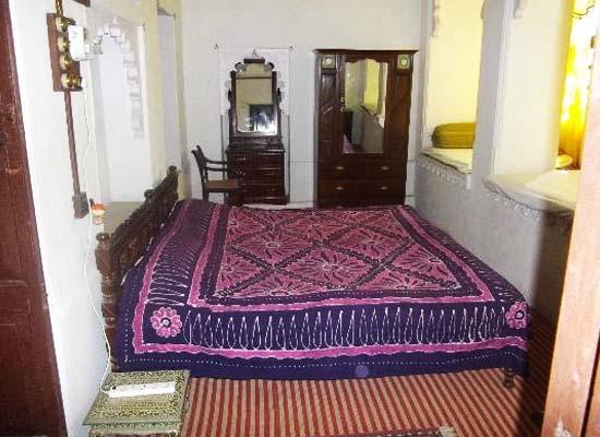 Ravla Khempur Udaipur Room