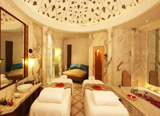 The Imperial Hotel Delhi Spa