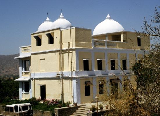 Bhavani Villa Gujarat Outside