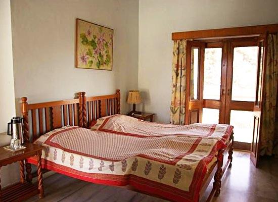 Bhavani Villa Gujarat Room