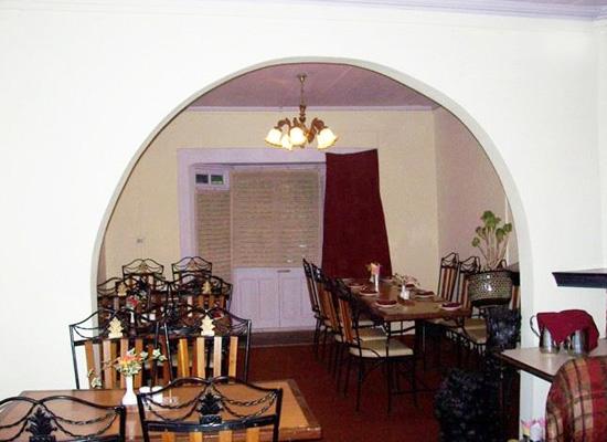 Alpine Heritage Residency Inn Shimla Restaurant