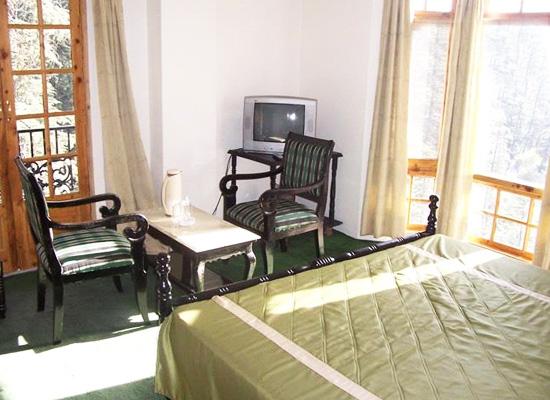 Alpine Heritage Residency Inn Shimla Sitting