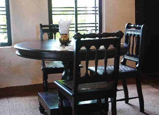 Keraleeyam Heritage Home and Ayurvedic Resort in Alleppey