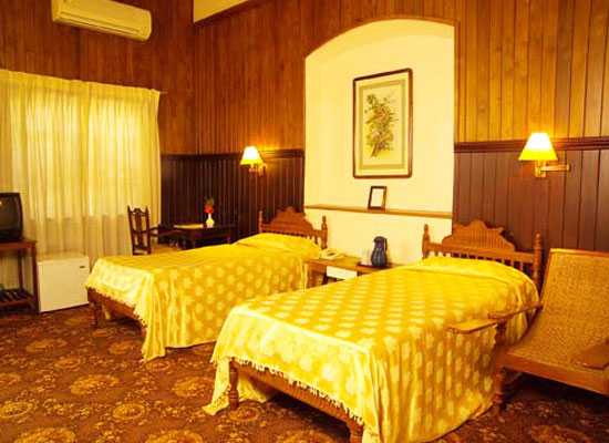 Fort Heritage Hotel Kochi Room