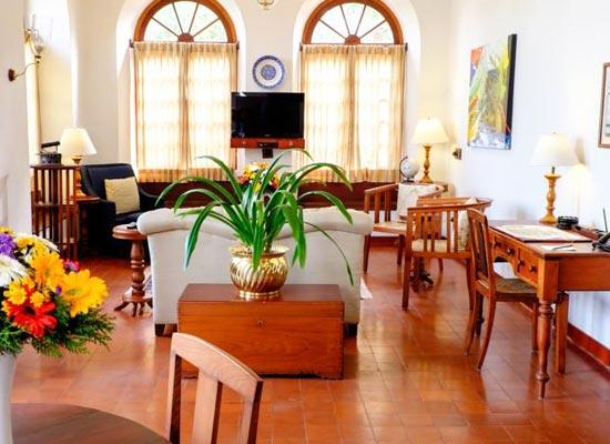 Brunton Boatyard Hotel Kochi
