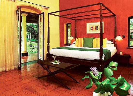 Taj Kumarakom Resort
