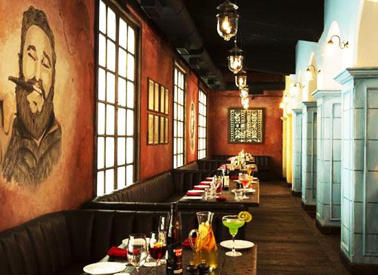 Gordon House Hotel Mumbai Dining
