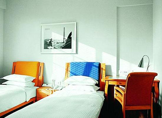 Gordon House Hotel Mumbai Room