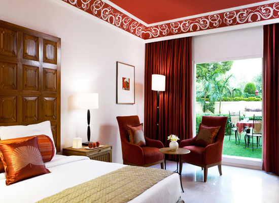 Jai Mahal Palace Jaipur Room
