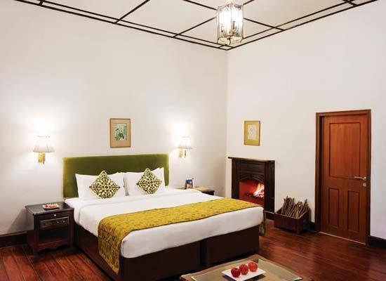 Taj Savoy Hotel Ooty Room