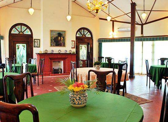 Banyan Grove Assam Dining