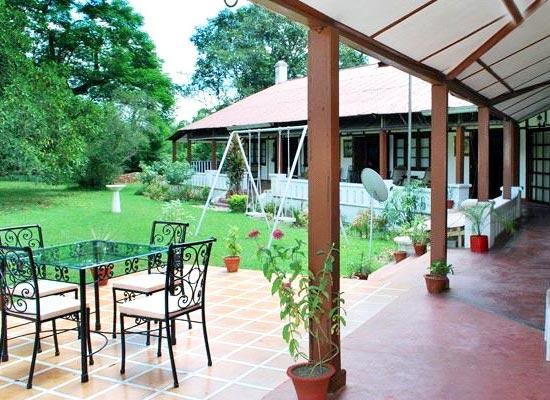 Banyan Grove Assam Garden View