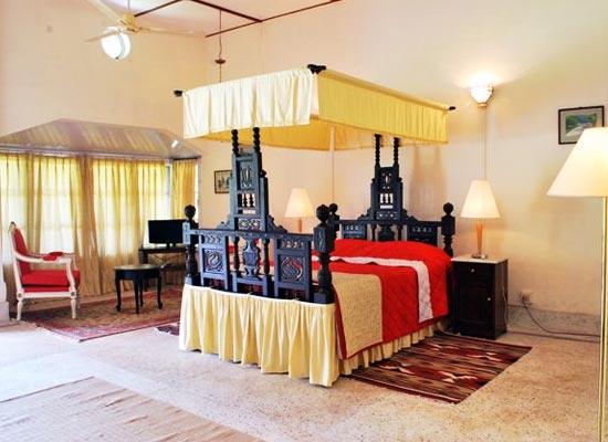 Banyan Grove Assam Room