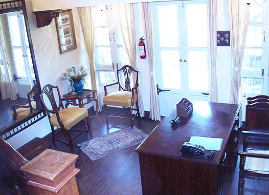 Hotel amenities at Taradale Cottage Ramgarh, Uttarakhand