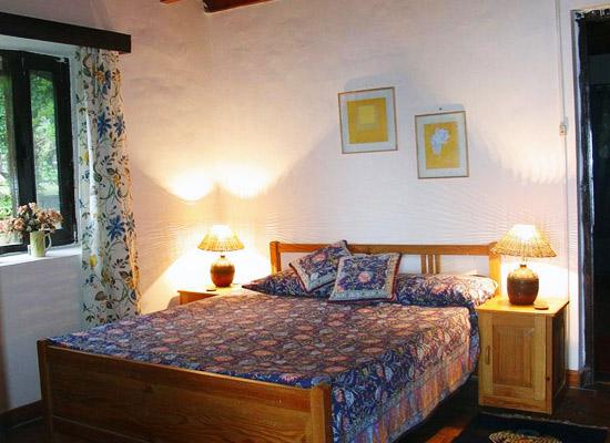 Bobs Palace Nainital Room