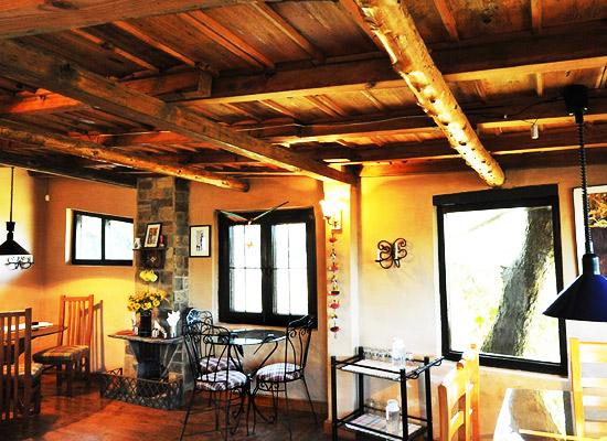 Bobs Palace Nainital Dining