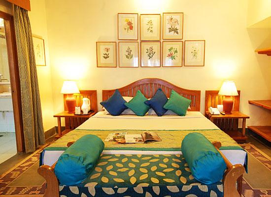 Room at The Aodhi Kumbhalgarh, Rajasthan