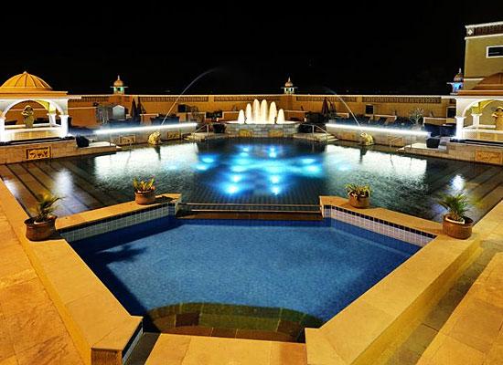 Heritage Khirasara Palace Rajkot Swimming Pool