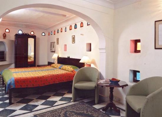 Karnot Mahal Jaipur Room