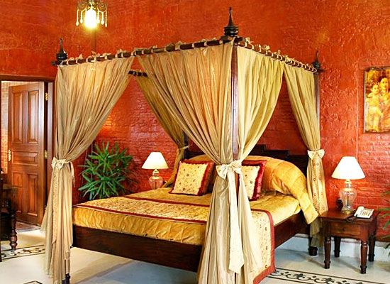 Grand Imperial Agra Rooms