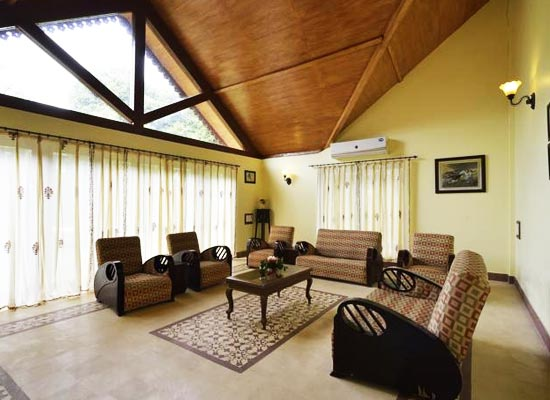 A Home for Nature Lovers Vadodara Sitting