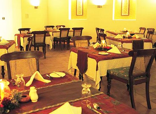 Koder House Kochi Restaurant