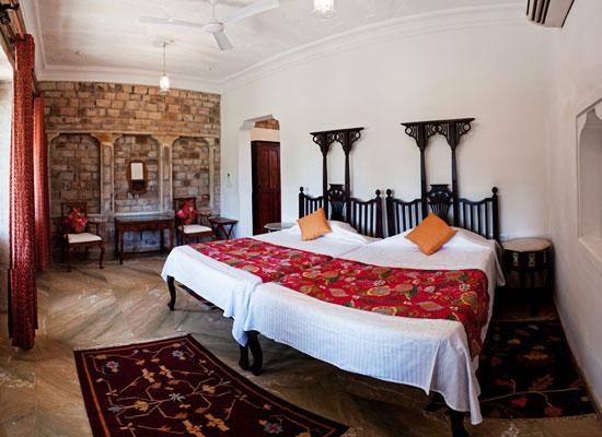 Deo Bagh Gwalior bedroom