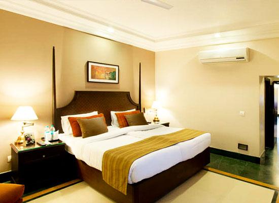 Ganga Lahari Haridwar Room