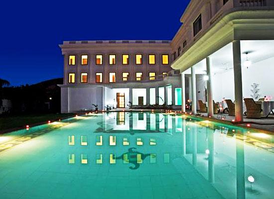 Hadoti Palace Bundi Swimming Pool