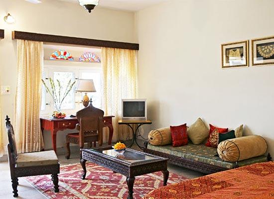 Barwara Kothi Jaipur Sitting