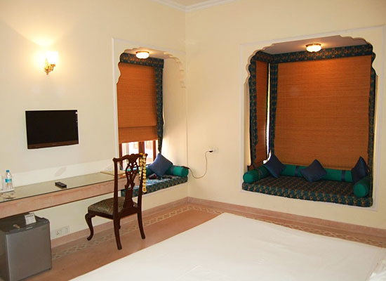Heritage Resort Bikaner Inside