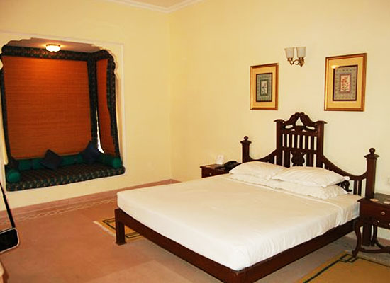 Heritage Resort Bikaner Room