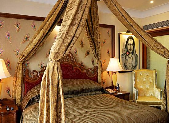 Indana Palace Jodhpur Room