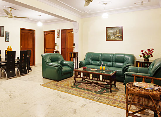 Hari Mahal Palace Jaipur Sitting