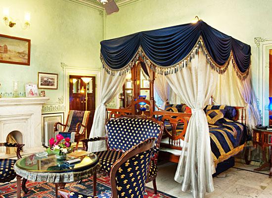 Hari Mahal Palace Jaipur Room