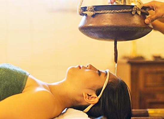ayurveda therapies in Cardamom County thekkady(periyar)