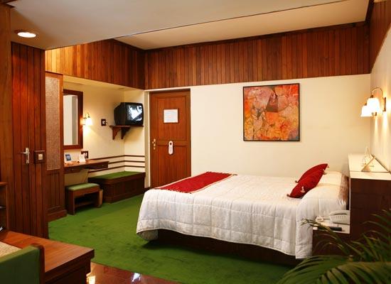 Casino Hotel kochi room