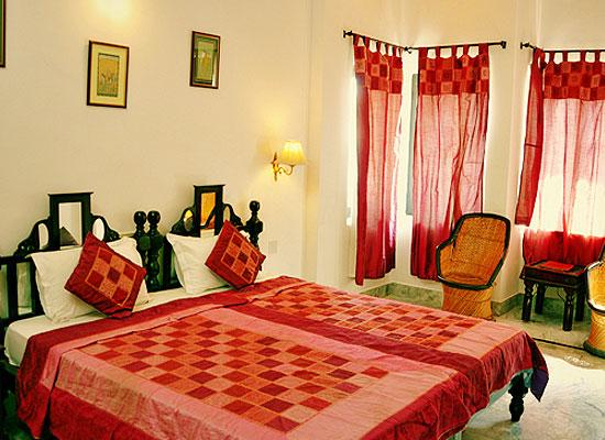 Karohi Haveli Udaipur Room