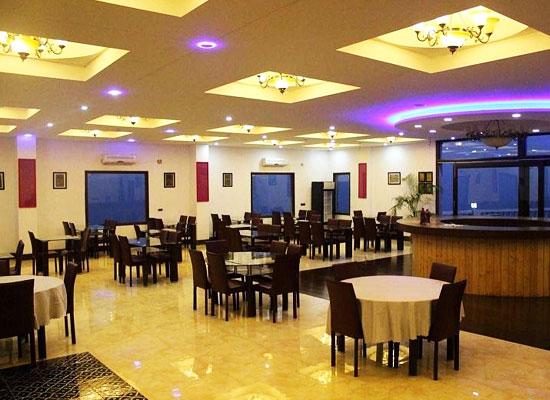 Fort Ramshehar Himachal Pradesh Restaurant