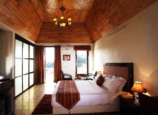 Fort Ramshehar Himachal Pradesh Rooms