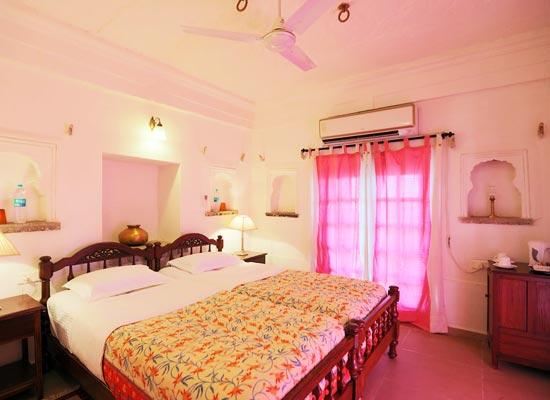 Bhainsrorgarh Fort Kota, Rajasthan Room