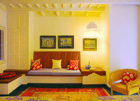 Room at Rajakkad Estate Madurai