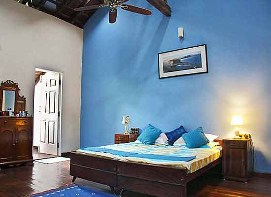 Arco Iris Goa Room